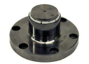 Collet Clamp for Air Bearing Spindles