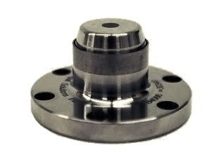 Vacuum Clamp for Air Bearing Spindles